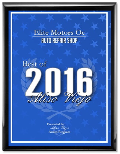 Elite Motors OC - Aliso Viejo