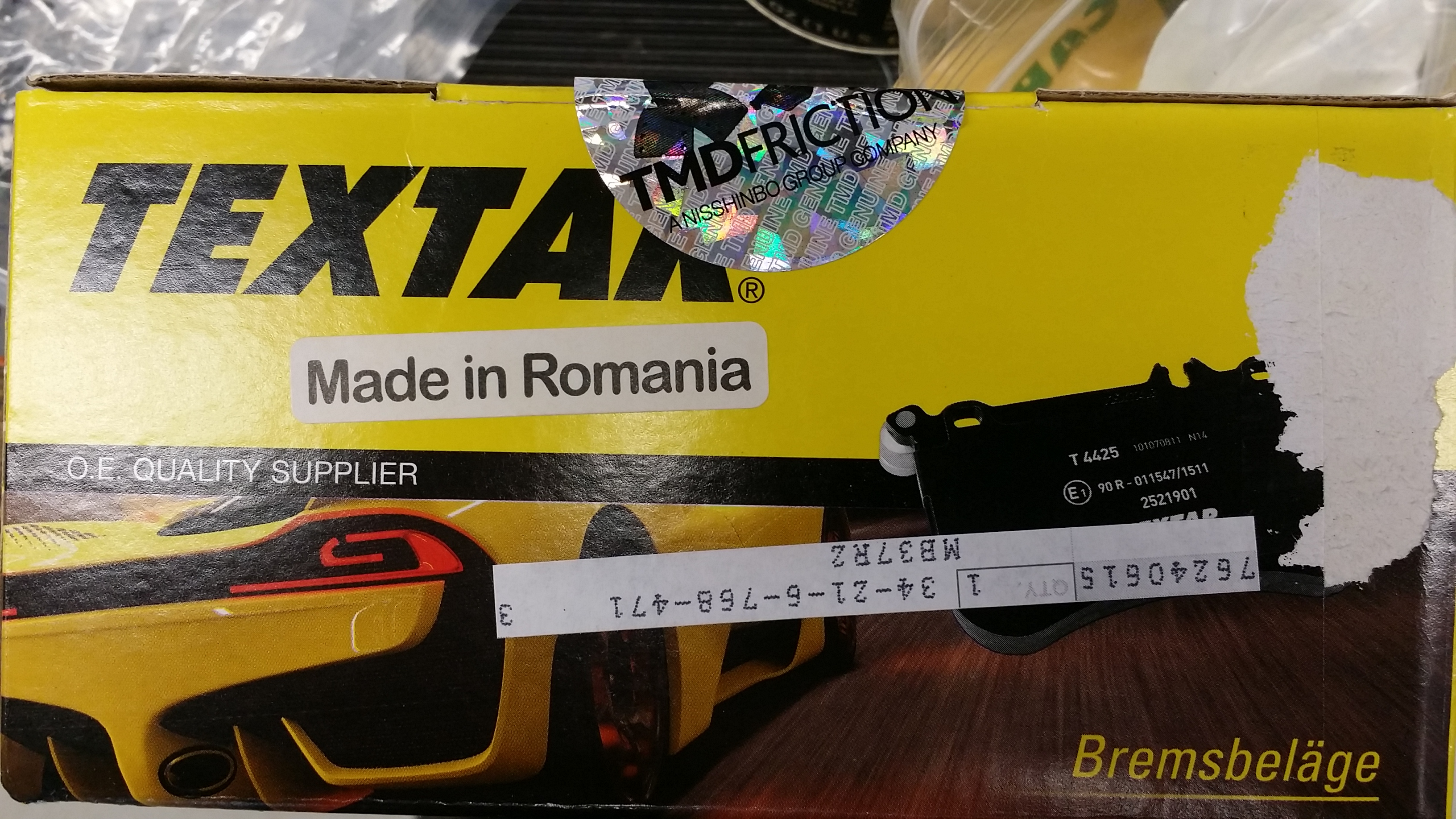 German Quality Made In Romania Elite Motors Oc